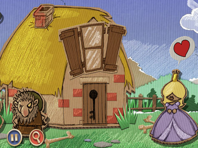 Cardboard Castle Screenshot 2
