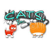 Cats Inc - Mac game free download