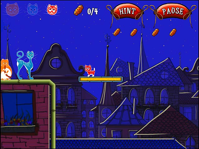 Cats Inc - Mac game free download Screenshot 3