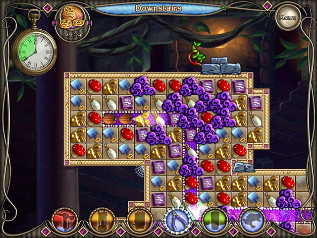 Cave Quest - Mac game free download Screenshot 1