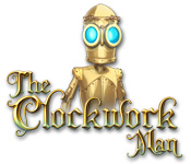 Clockwork Man feature