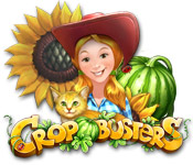Crop Busters feature