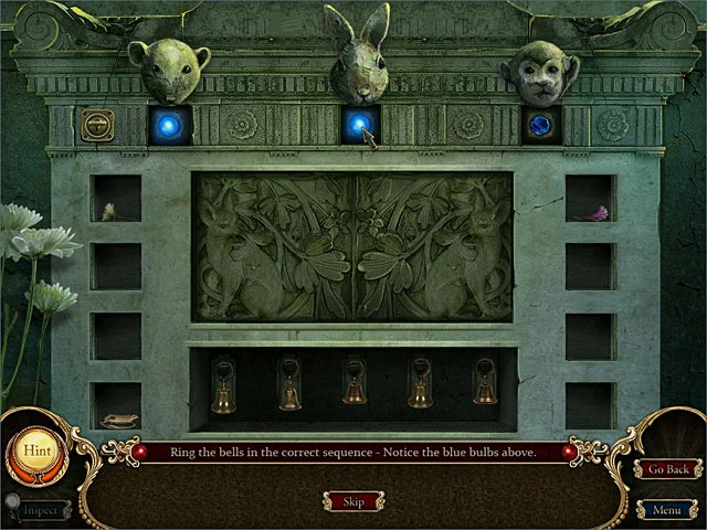 Dark Parables: Curse of the Briar Rose - Mac game free download Screenshot 2