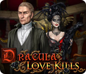 Dracula: Love Kills - PC game free download
