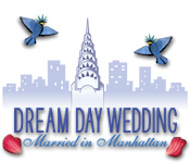 Dream Day Wedding Married in Manhattan
