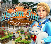 Dream Inn: Driftwood - Mac game free download