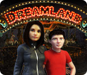 Dreamland - Free Mac game download