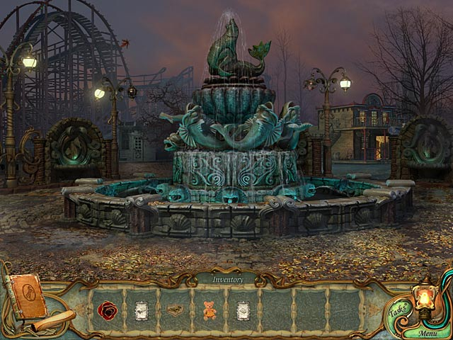 Dreamland - Free Mac game download Screenshot 2