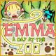 Emma at the Zoo