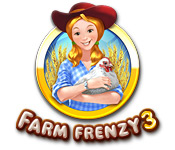 Farm Frenzy 3 - Mac game free download