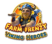 Farm Frenzy: Viking Heroes feature