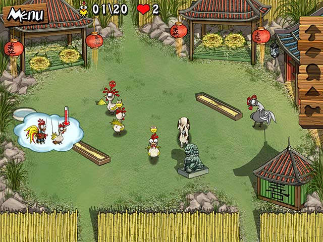 Farm It - Free Download Mac Game Screen 1