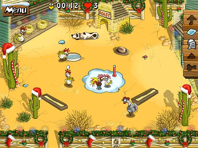Farm It - Download Game Screen 3