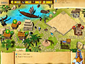 1. Fate of the Pharaoh game screenshot