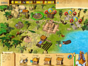 2. Fate of the Pharaoh game screenshot