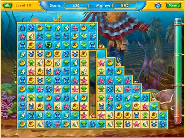 حصريا لعبة Fishdom Harvest Splash screen3.jpg