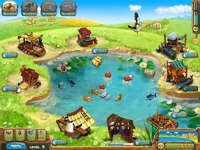 Fisher's Family Farm Screenshot 1