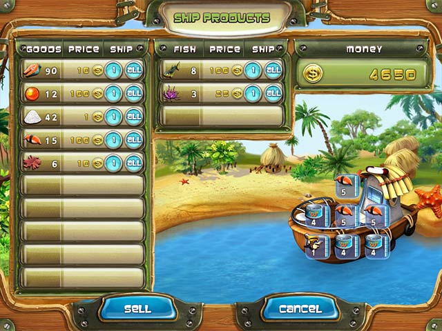 Fisher's Family Farm Screenshot 2
