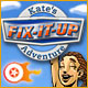 Fix-it-up: Kates Adventure