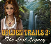 Golden Trails 2: The Lost Legacy - PC game free download