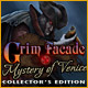 Grim Facade: Mystery of Venice Collector's Edition
