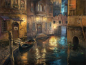 2. Grim Facade: Mystery of Venice Collector's Edition game screenshot