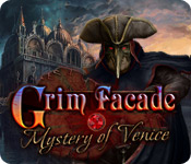 Grim Facade: Mystery of Venice Download