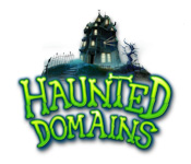 Haunted Domains hochladen