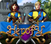 Herofy - PC game free download