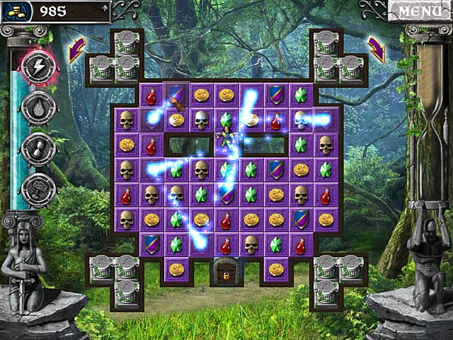Herofy - PC game free download Screenshot 1