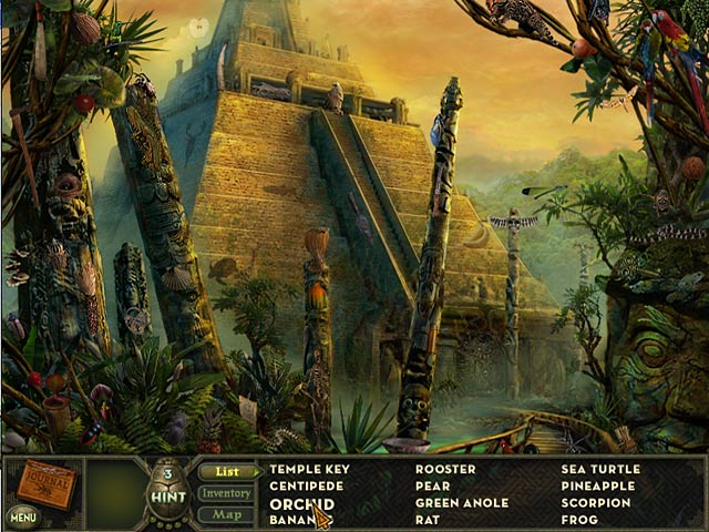 Bigfish hidden expedition amazon precracked prerelease