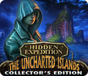 Hidden Expedition: The Uncharted Islands Collector's Edition Now Available