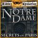 Hidden Mysteries: Notre Dame - Secrets of Paris - Mac game free download