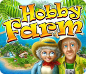 Hobby Farm - Full Mac Game