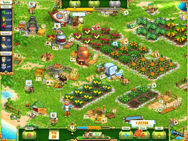 Hobby Farm | Download for Mac Screen 2