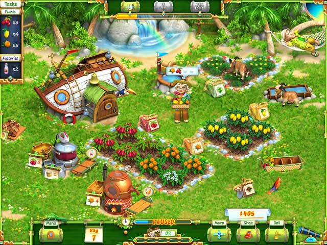 Hobby Farm - Full Mac Game hochladen 3