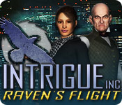 Intrigue Inc: Raven's Flight - PC game free download