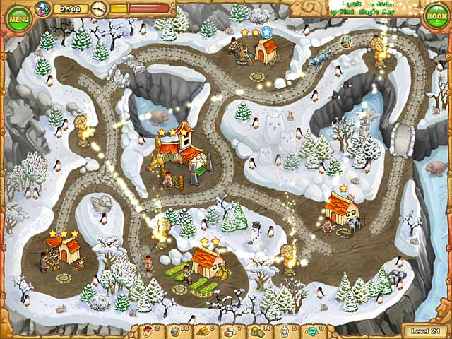 Island Tribe 2 - PC game free download Screenshot 1
