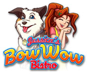 Jessica's BowWow Bistro - Game Download
