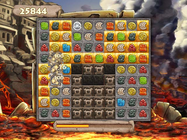 Jewel Keepers - Mac game free download Screenshot 2