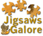Jigsaws Galore - Mac game free download