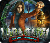 Lara Gates: The Lost Talisman - PC game free download