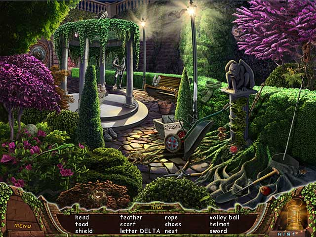 Lara Gates: The Lost Talisman - PC game free download Screenshot 1