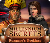 Millennium Secrets: Roxanne's Necklace Download