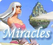 بانفراد اللعبة الجديدة والمسلية Miracles