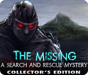 The Missing: A Search and Rescue Mystery Collector's Edition - PC game free download