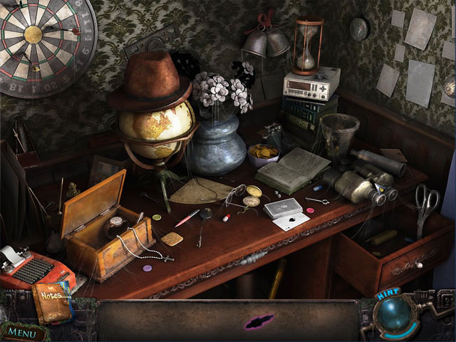 The Missing: A Search and Rescue Mystery Collector's Edition - PC game free download Screenshot 1