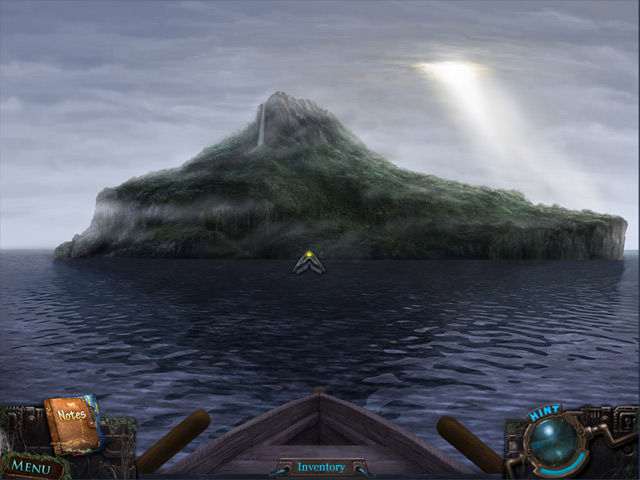 The Missing: A Search and Rescue Mystery Collector's Edition - PC game free download Screenshot 2