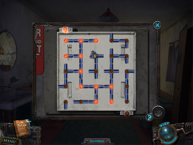 The Missing: A Search and Rescue Mystery Collector's Edition - PC game free download Screenshot 3