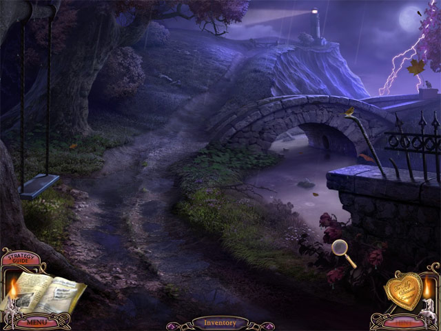 Mystery Case Files®: Escape from Ravenhearst™ Collector's Edition Screen 1